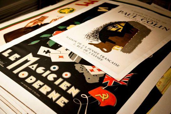 Original Vintage Posters