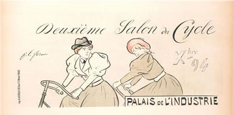Maitres de L'Affiche Vintage Poster