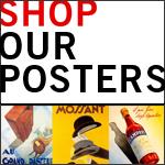 Shop our posters - L'AFFICHISTE