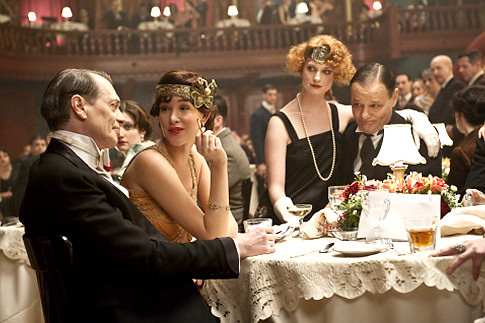 HBO Boardwalk Empire Fashion 1920s