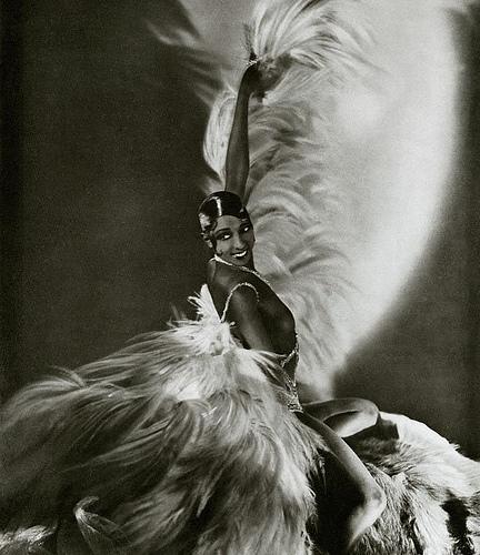 Josephine Baker 1920s