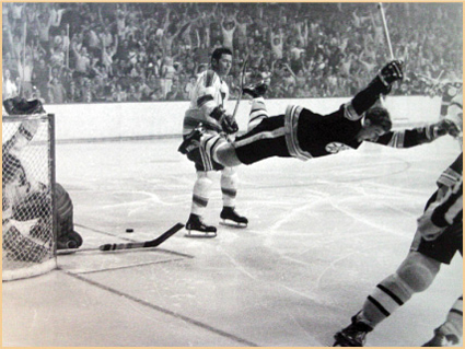 Bobby Orr Stanley cup