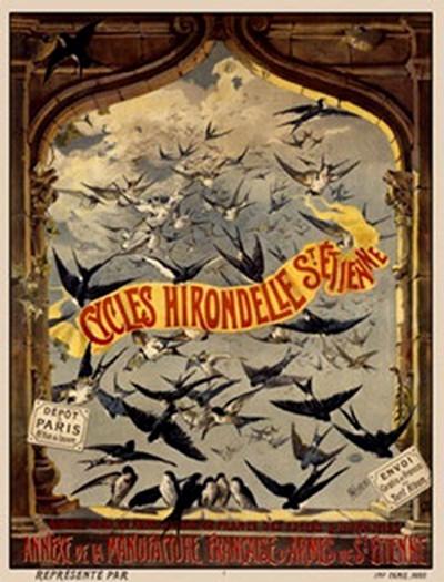 Cycles Hirondelles