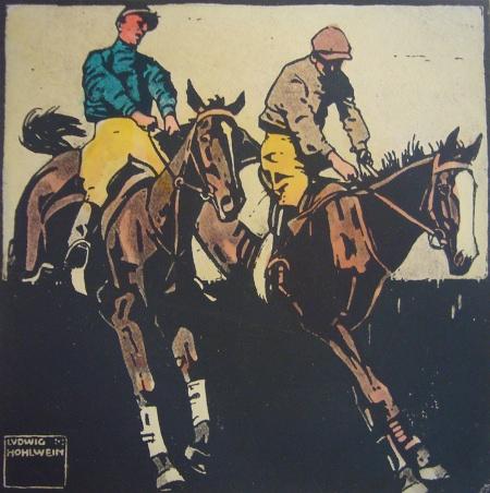 Hohlwein Horseback Riding