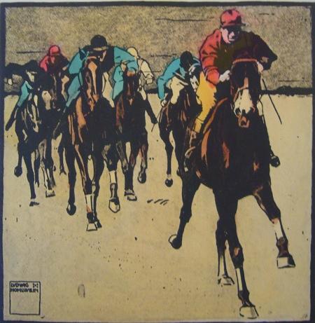 Horses Hohlwein