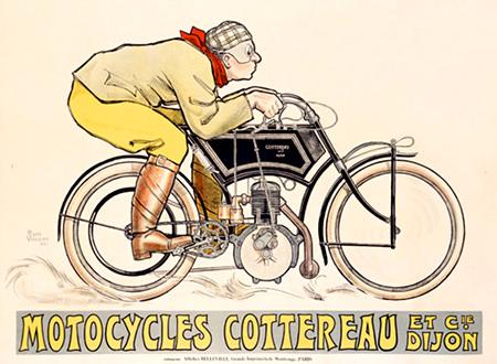 Rene Vincent - Cottereau