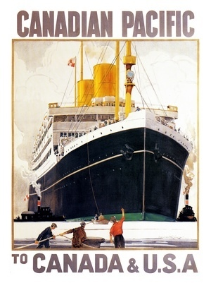 canadian-pacific-crusie-liner-poster-1920s