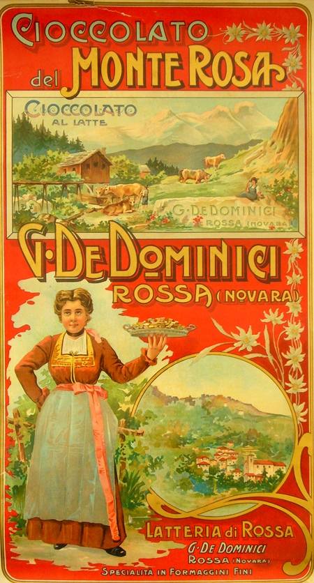 cioccolato-del-monte-rosa-vintage-poster