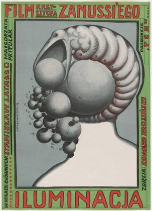 Iluminacja - Polish Head & Eyeball (Zunessi)