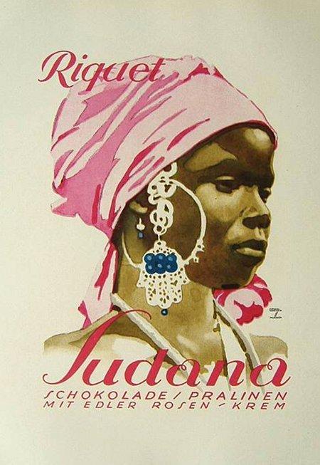 Hohlwein-Sudana 1920s