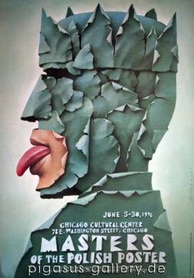 Masters of the Polish Poster