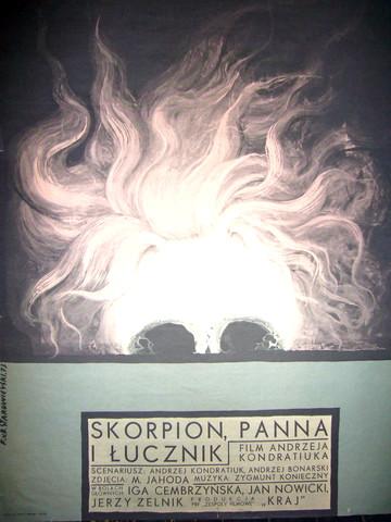 Skorpion Panna I - Kodratuk
