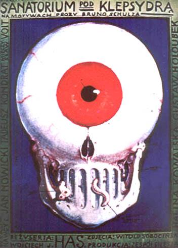 starowieyski Polish movie posters