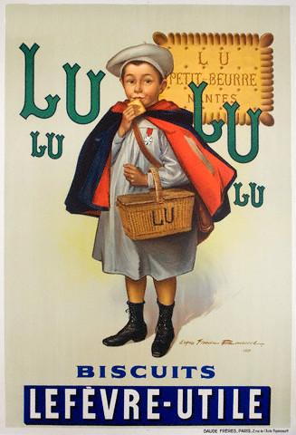 Biscuit Lu