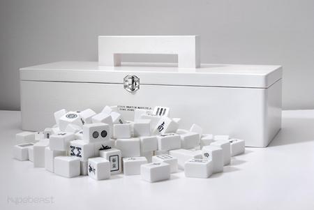 Maison Martin Margiela Mahjong Set