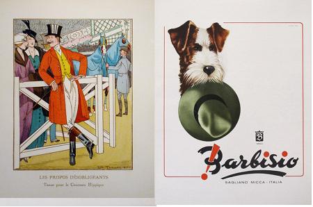 Gazette Du Ton Bon - Propos Desobligeants / Barbisio Hat