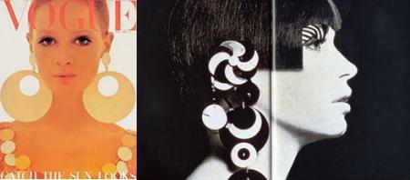 Vogue / Sixties Fashion