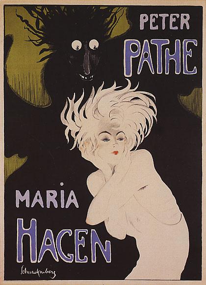 Peter Pathe & Maria Hagen - Schnackenberg