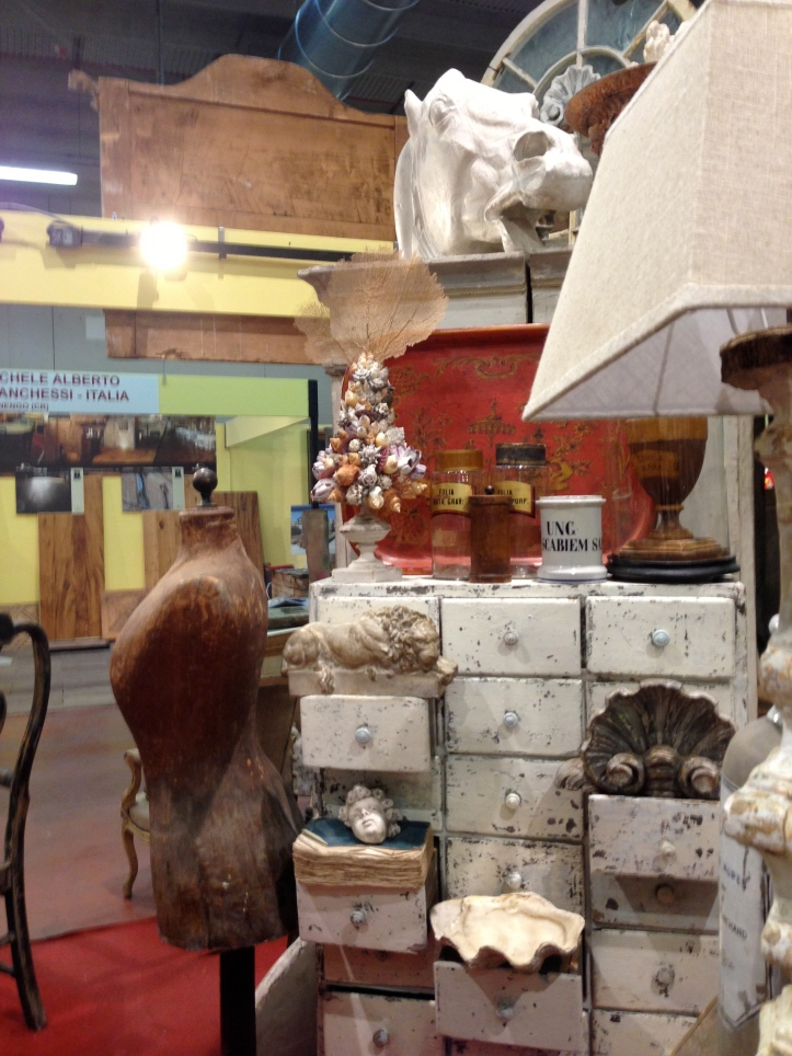 Parma Antique Fair
