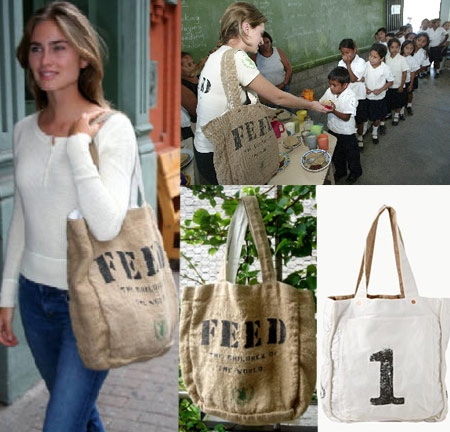 Lauren Bush Feed