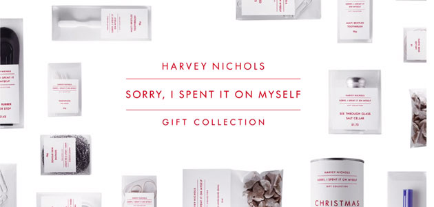 harvey-nichols-xmas-sorry-i-spent-it-on-myself-feeldesain