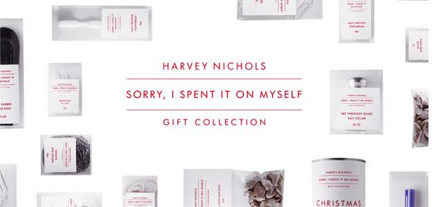 harvey-nichols-xmas-sorry-i-spent-it-on-myself-feeldesain