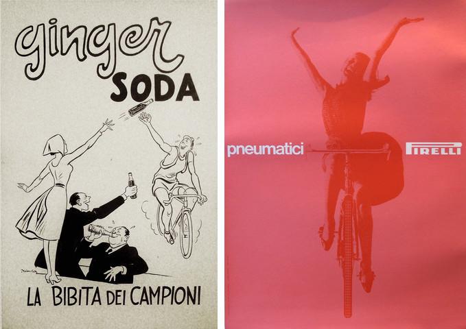 Italian Bike Posters