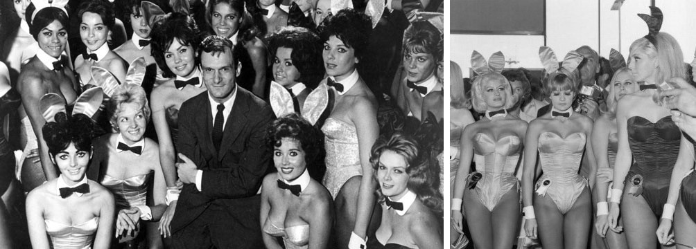 Playboy bunnies sex, nicest missionary sex
