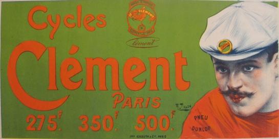 Clement 1
