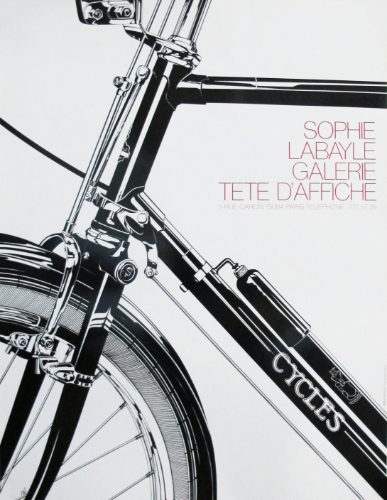 Sophie Labayle Cycles1
